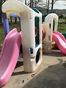 Large Play Structure for Sale in Oregon City,  OR