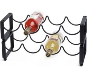 Silver wine rack for Sale in Lodi, CA