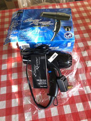 2 Speed Hair Blow Dryer JB558x Jilbere De Paris for Sale in Nuevo, CA