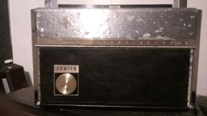 ZENITH radio trans-oceanic fm-am multiband ROYAL '3000-1' for Sale in Manteca, CA