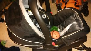 Graco car seat for Sale in Austin, TX