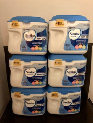 Similac Advance formula for Sale in Queens, NY