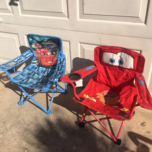 Folding Toddler Chairs for Sale in Balch Springs, TX