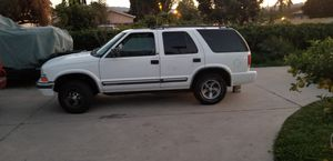 2001 chevy blazer for Sale in Montebello, CA