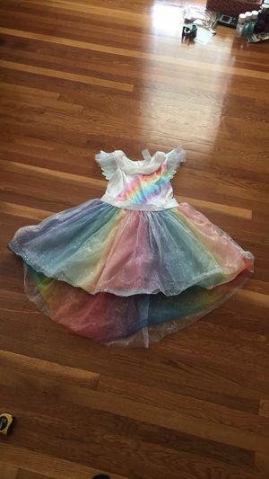 Rainbow unicorn costume for Sale in Chelmsford, MA