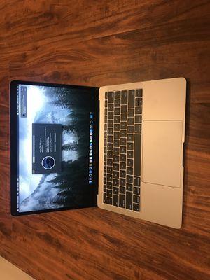 MacBook Pro 2017 for Sale in Pleasanton, CA