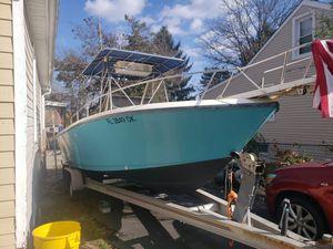 1999 24' Boat for Sale in Trenton, NJ