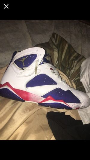 Jordan 7 size 11 only trades for Sale in Columbus, OH