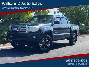 2008 Toyota Tacoma for Sale in Atlanta, GA