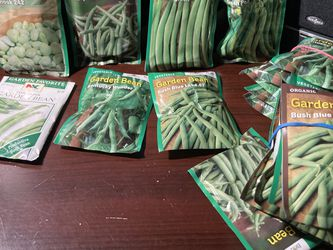 Vegetable Seeds for Sale in Fontana,  CA
