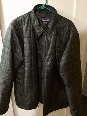 Patagonia Nano Puff jacket for Sale in Edmonds, WA