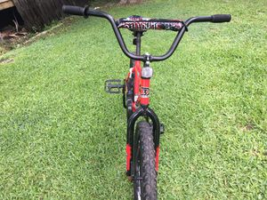 BMX Bike for Sale in Dickinson, TX