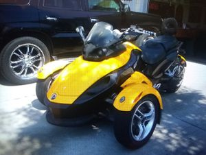 2008 Can Am Syder for Sale in Montclair, CA