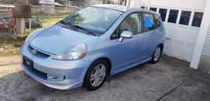 2008 Honda Fit for Sale in Bloomsburg, PA