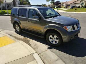 2006 nissan pathfinder for Sale in Bakersfield, CA
