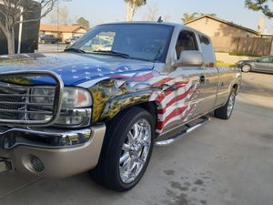 2006 Chevy Silverado for Sale in Riverside, CA