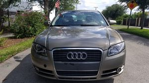 2005 Audy A-4 $3500 for Sale in Miami, FL
