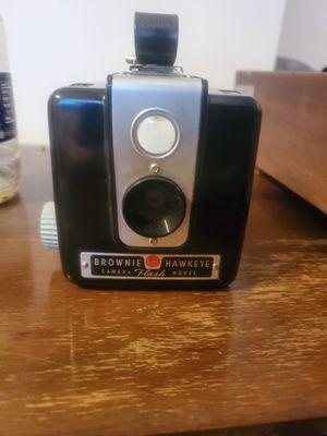 Kodak Brownie Hawkeye Flash Model - Vintage for Sale in Euclid, OH