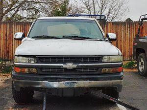 Chevy Silverado 1500 for Sale in Denver, CO