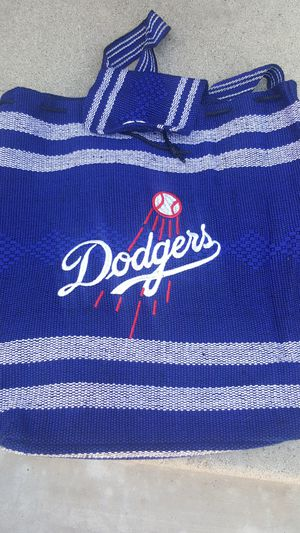 Los Angeles Dodgers Baseball backpack for Sale in Long Beach, CA