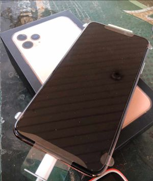 iPhone 11 pro max 250GB for Sale in Bell Gardens, CA