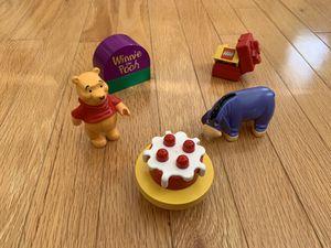 LEGO Duplo Pooh's Birthday for Sale in Shrewsbury, MA