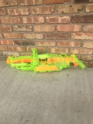 Automatic Nerf gun for Sale in Normal, IL