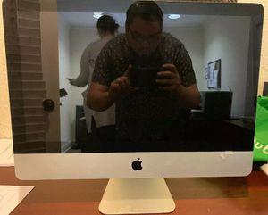 iMac 21.5 inch for Sale in Anniston, AL