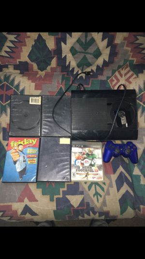 PS3 and More for sale !! for Sale in Walnut, CA