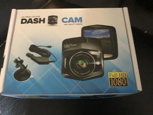 Dash cam 1080p HD for Sale in Naugatuck, CT