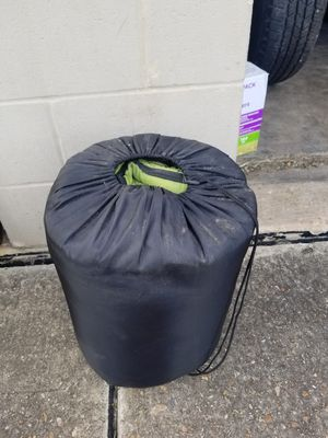 Large sleeping bag excellent condition for Sale in League City, TX