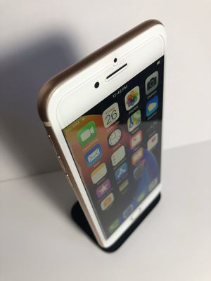 iPhone 8 64gb Gold (Factory Unlocked) Excellent Condition for Sale in Oakland, CA