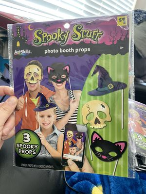 New Halloween Photo Booth Prop Set! for Sale in Pittsburg, CA