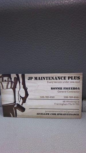 JP for Sale in Framingham, MA