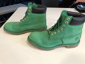 Timberland Men's Boots for Sale in Arlington, VA