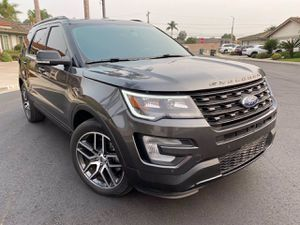 2017 Ford Explorer for Sale in Los Alamitos, CA