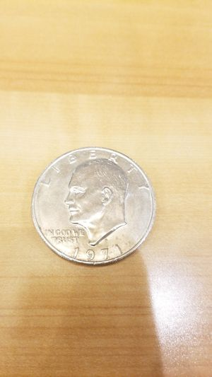 1971 dollar coin for Sale in Bedford, TX