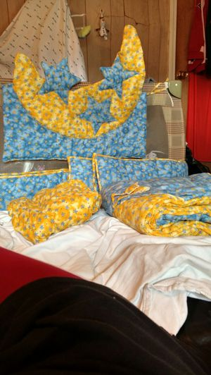Baby bedding for crib for Sale in New Bedford, MA