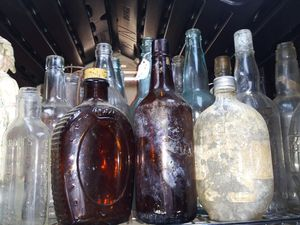 Antique bottles for Sale in Peoria, AZ