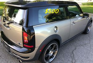 🎁💲8OO For sale URGENTLY 2OO9 Mini cooper . The car has been maintained regularly 🎁c for Sale in Fort Lauderdale, FL