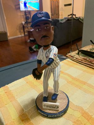 Cubs Edwin Jackson Bobblehead for Sale in Westminster, CA