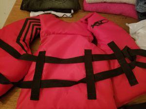 Life jacket for Sale in Joplin, MO