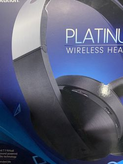 PlayStation 4 Headphones for Sale in Bridgeport,  CT