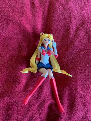 Sailor moon figurine for Sale in El Segundo, CA