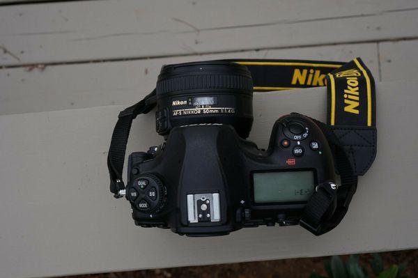 Nikon D850 45 MP Full Frame 4K DSLR Camera Body Very low Shutter count FIRM PRICE