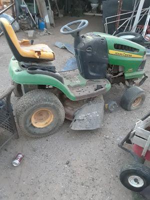 2006 John deer lawnmower for Sale in Tolleson, AZ