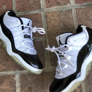 Jordan 11 Low Concord Size 2 PS for Sale in Virginia Beach, VA