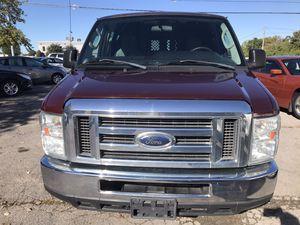 2011 ford econoline E250 for Sale in Nashville, TN