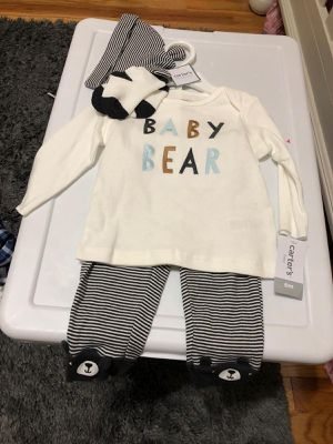 Carters 9 month bran baby boy for Sale in Dearborn Heights, MI