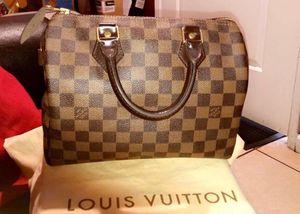 LV Speedy Handbag for Sale in Pico Rivera, CA
